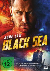 """""""Black Sea"""" ist seit 9. Juli auf Blu-ray und DVD erhältlich"""