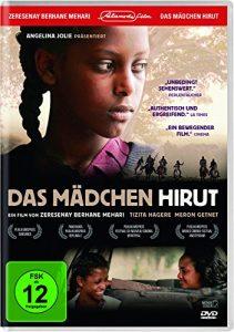 Das Maedchen Hirut DVD