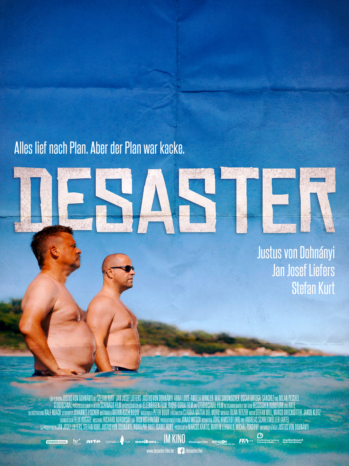 Desaster Film