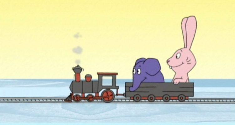 Die Sendung mit dem Elefanten 2