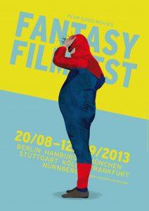Fantasy Filmfest 2013