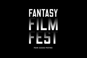 Fantasy Filmfest Logo