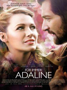 Fuer immer Adaline