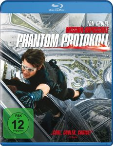 Mission Impossible - Phantom Protokoll