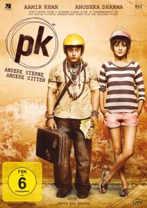 PK Andere Sterne andere Sitten DVD