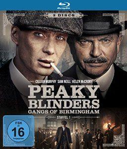 Peaky Blinders Staffel 1