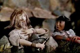 Die wundersamen Abenteuer des Robinson Crusoe