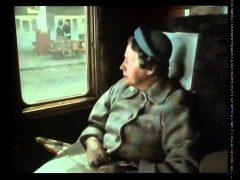 16 Uhr 50 ab Paddington 1987