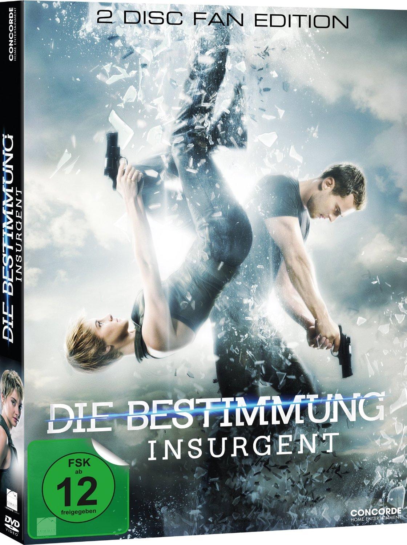 Film Die Bestimmung Insurgent