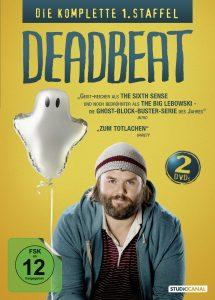 Deadbeat Staffel 1