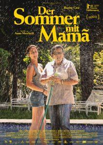Der Sommer mit der Mama