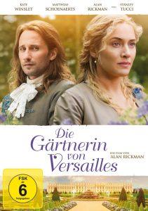 Die Gaertnerin von Versailles DVD