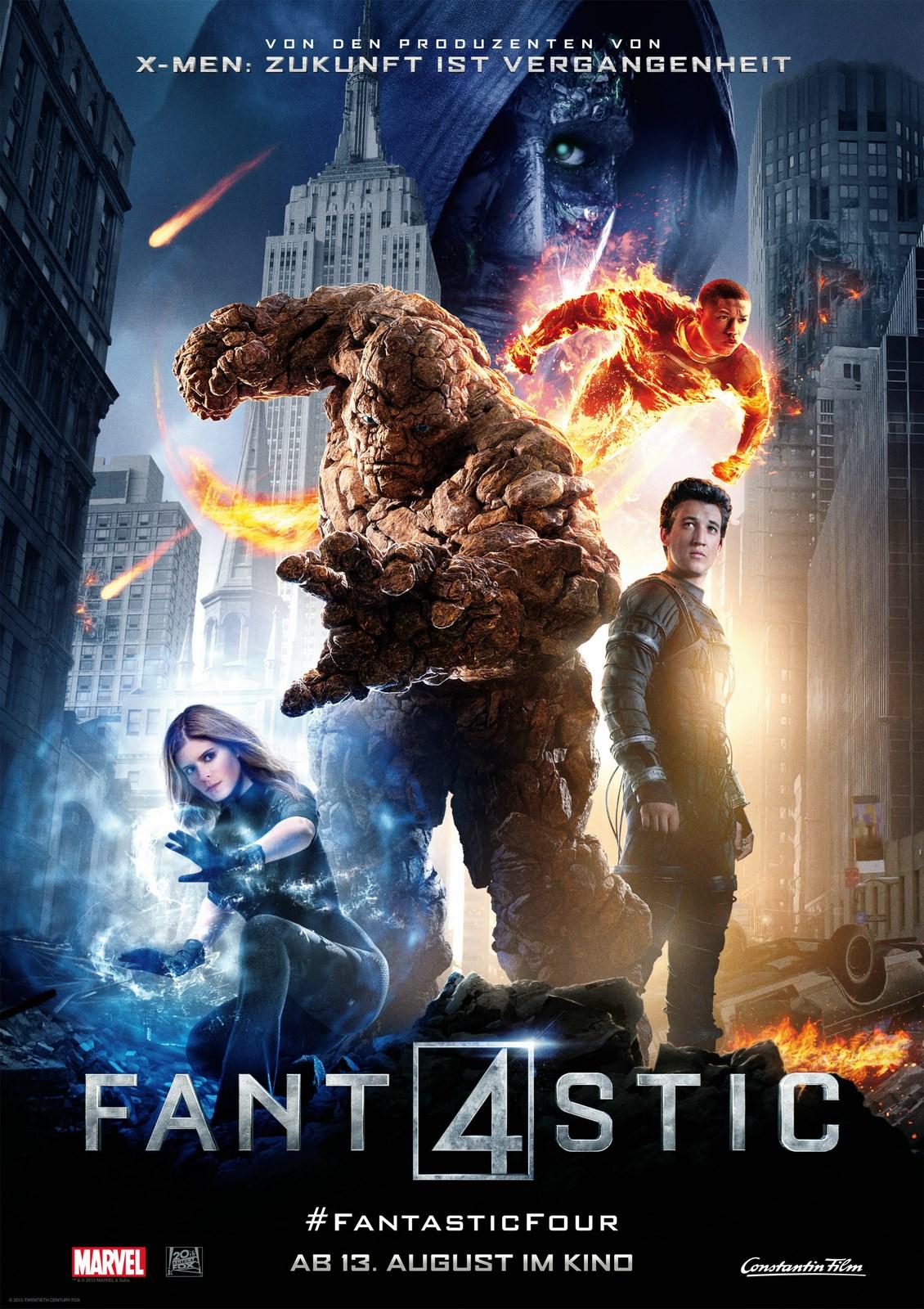 fantastic four 2015 filmrezensionende
