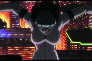 Ghost in the Shell Stand Alone Complex 2nd Gig