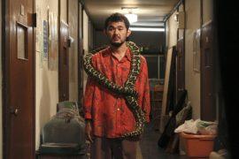 Herr Fukuchan von nebenan