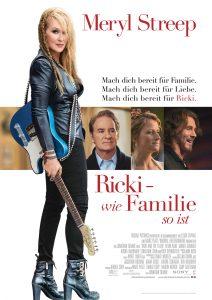 Ricki Wie Familie so ist