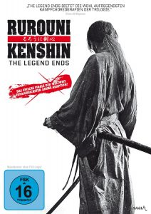 Ruruouni Kenshin The Legend Ends