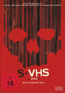 S-VHS