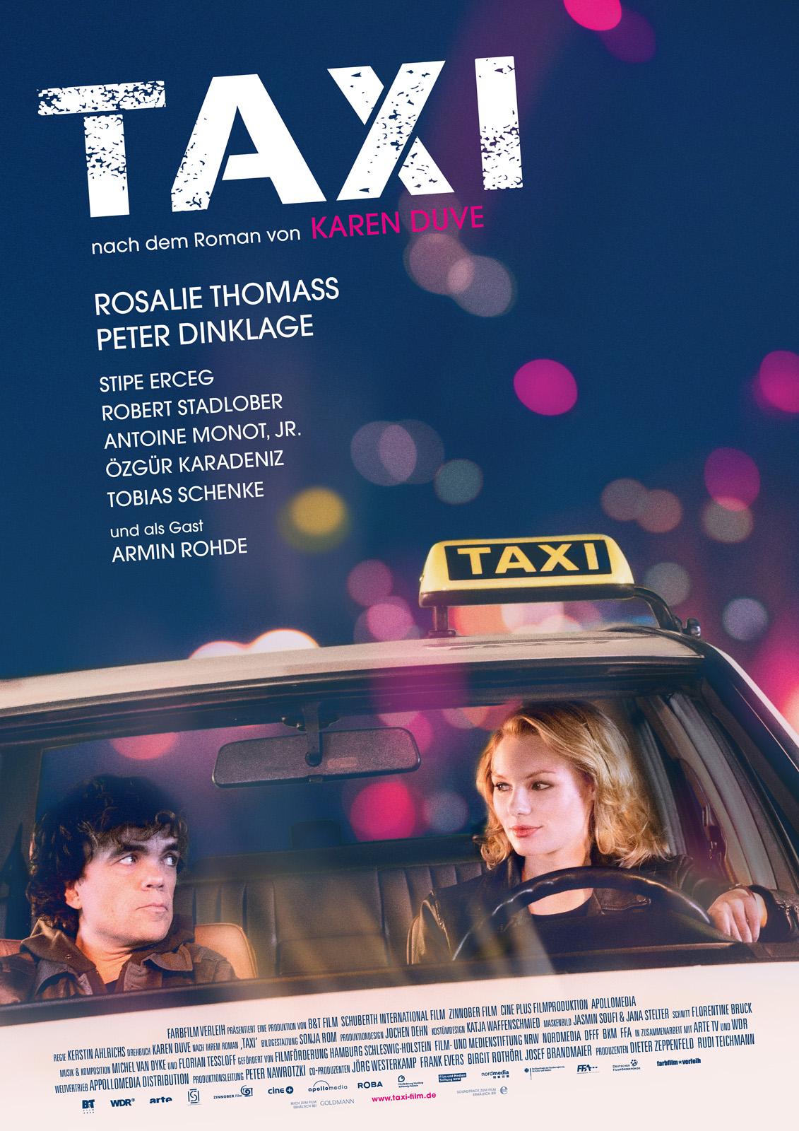 Taxi Taxi Film
