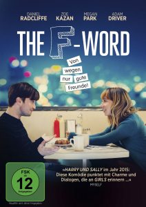 The F-Word DVD