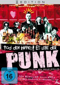 Tod den Hippies DVD