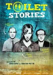 Toilet Stories Filmplakat