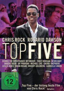 Top Five DVD