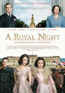 A Royal Night