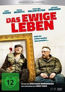 Das ewige Leben DVD