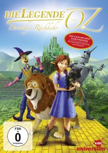 Die Legende von Oz