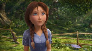 Die Legende von Oz Dorothys Rueckkehr