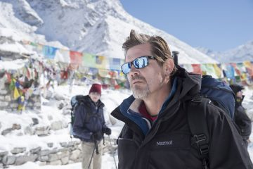 Everest Frontpage