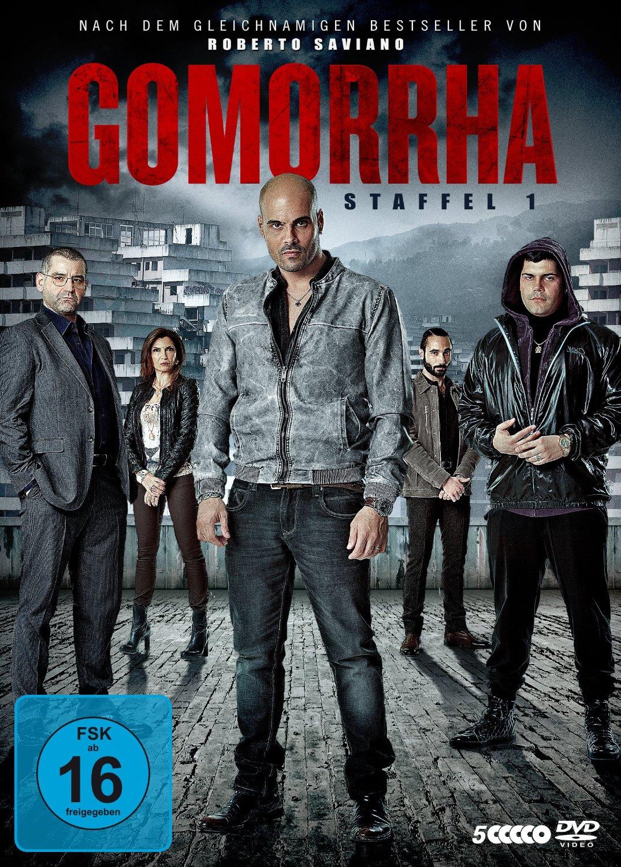 Gomorrha Serie Staffel 5