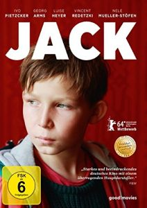 Jack DVD