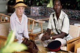 Karibische Affäre
