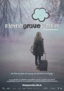 Kleine graue Wolke