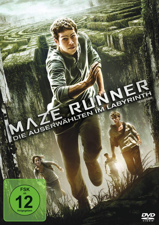 Maze Runner – Die Auserwählten im Labyrinth | Film
