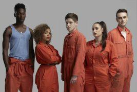 Misfits Staffel 3