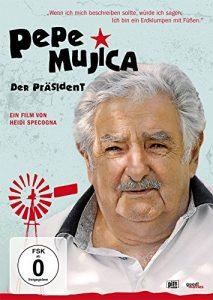 Pepe Mujica DVD