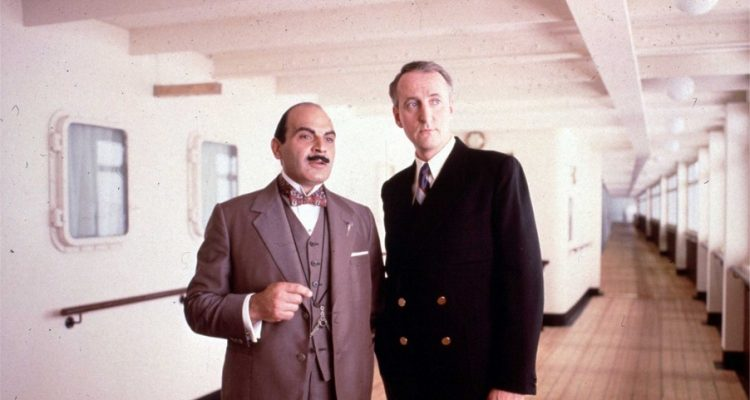 Poirot Collection 1