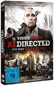 Redirected DVD