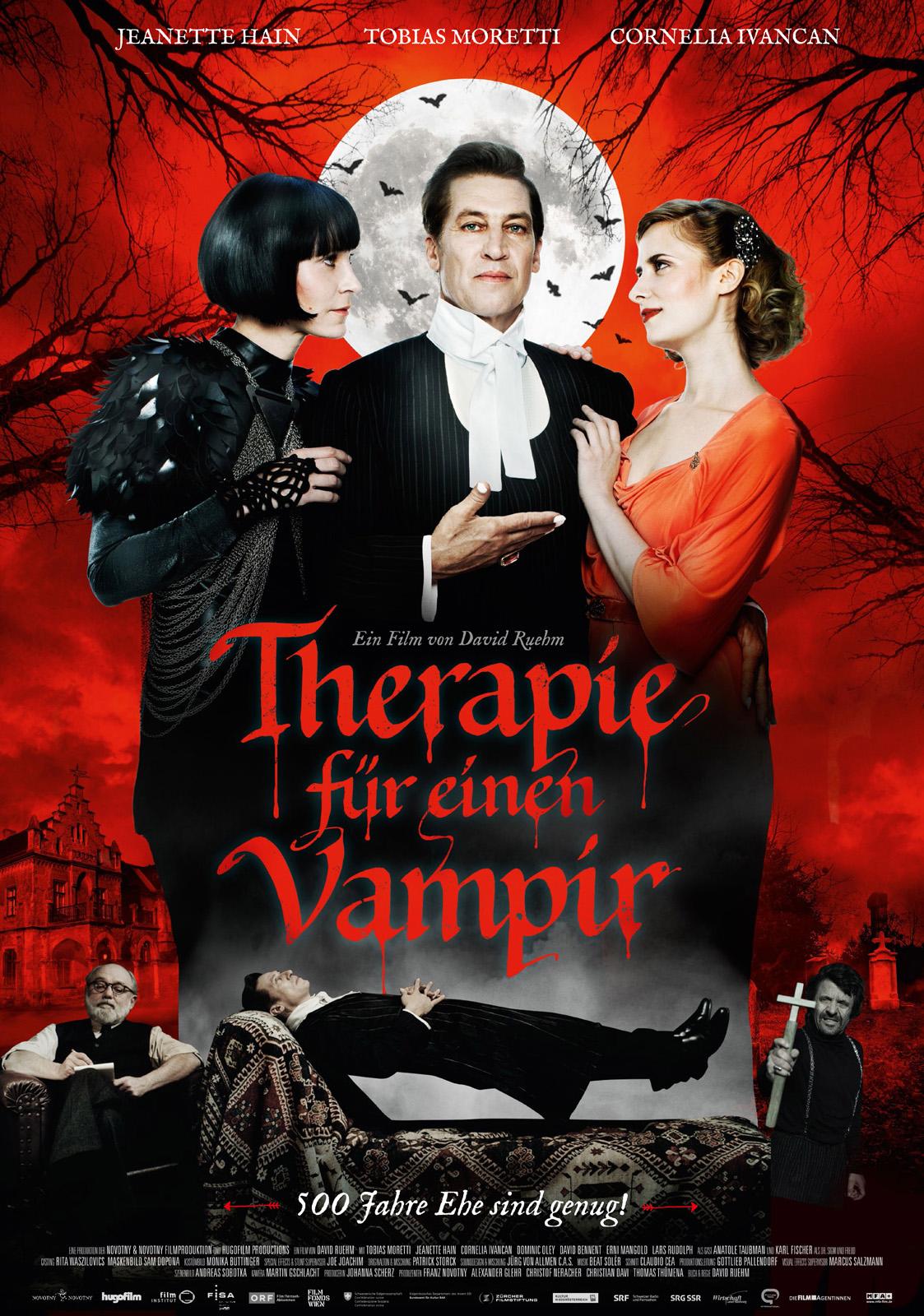 Therapie Für Einen Vampir Stream