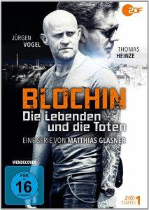 Blochin Staffel 1