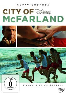City of MacFarland DVD