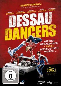 Dessau Dancers DVD