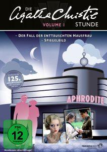 Die Agatha Christie Stunde Volume 1