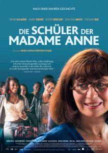 Die Schueler der Madame Anne