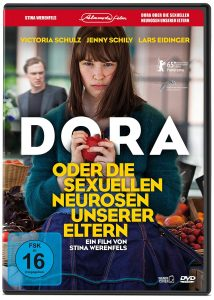 Dora oder die sexuellen Neurosen unserer Eltern DVD