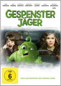 Gespensterjaeger DVD