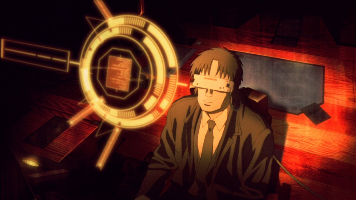 187 Ghost In The Shell 2 Innocence